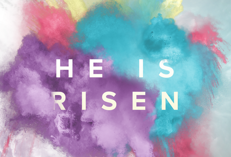 Five Reasons We Celebrate at Easter